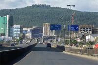 Ethiopia Road Construction