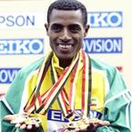 Bekele sets sights on Marathon gold in Rio