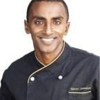 A Chef's Three-Country Odyssey to Stardom