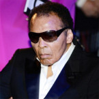 Muhammad Ali in stable condition