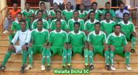 Wolaita Dicha SC