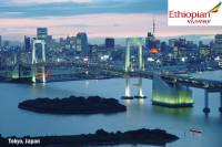 Ethiopian Tokyo