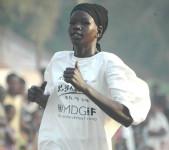 MDG Race Gambella