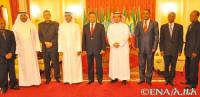 Qatari Investors
