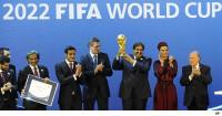2022 FIFA world Cup (Photo: AP) -