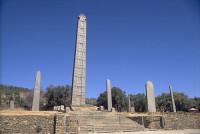 Axum Obelisks
