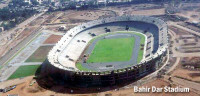 Bahir Dar Stadium CAN 2017