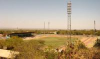 Dire Dawa Stadium -