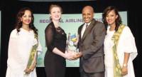 Ethiopian AA Award