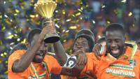Ivory Coast FIFA Ranking