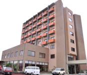 Kenenisa Bekele Hotel