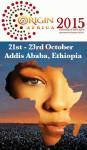 Origin Africa 2015