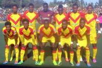 St. George FC of Ethiopia