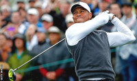 Tiger Woods (Photo: Getty Images) -
