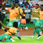 Yaya Toure Blast Spurs Cote D'Ivoire On To 2015 AFCON Final