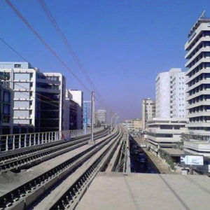 Chinese company promises reliable power supply to light rail in Ethiopia