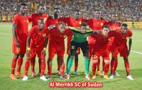 Al Merrikh SC