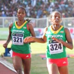 5000M Double for hosts Ethiopia at African Junior Championships