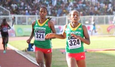 Dawit Seyaum