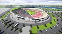 Gambella Stadium