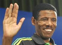 ethiopia legend gebrselassie to launch first international