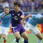 New York City: Kaka denies new MLS club victory in first game