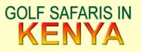 Kenya Golf Safaris
