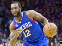 Luc Mbah a Moute (Getty Images) -