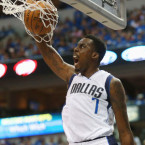 Aminu's defence on Harden pays off