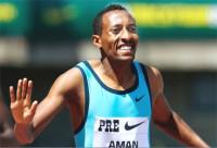 Mohammed Aman of Ethiopia (registerguard.com) -