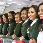 Ethiopian to Start Flights to Dublin and Los Angeles