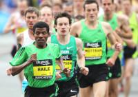 Haile Gebrselassie (Getty Images) -