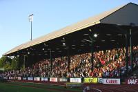 Hayward Field in  Eugene, Oregon (Getty Images) -