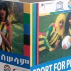 Addis Ababa Stadium marks International Sports Day
