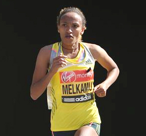 Birhanu and Melkamu aim for another Ethiopian double in Daegu