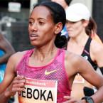 Paris Marathon: Seboka faces two-time winner Baysa