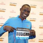 David Rudisha to Seek Fourth Win at adidas Grand Prix