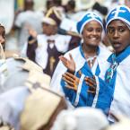 Ethiopia: holy days and highland rock churches