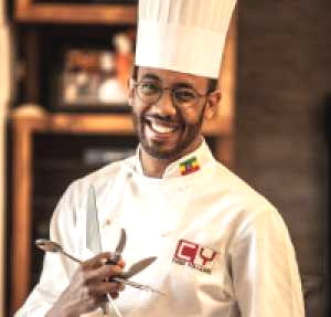 Chef wants to put Ethiopian cuisine on global map with cooking show