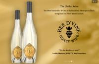 Bee d'Vine