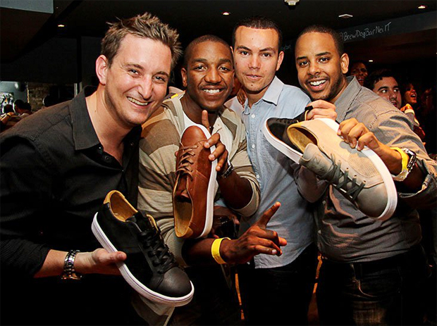 Enzi Shoes