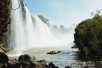 Ethiopian Tourist Site