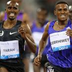 Hagos & Dawit victorious in Doha