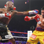 Mayweather cements legacy with Pacquiao win