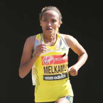 Top Ethiopians target course records at Ottawa Marathon