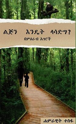 Raising Ethiopian Children