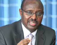 Sufian Ahmed of Ethiopia among top contenders for The Presidency Of The African Development Bank
