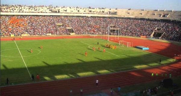 Bahir Dar Stadium