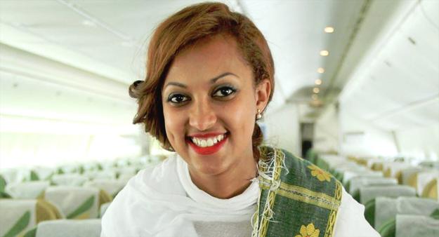 Ethiopian LA Africa