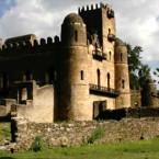 Dazzling time at picture square Ethiopian Destinations